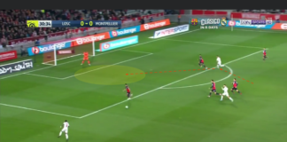 Andy Delort 2019/20 - scout report tactical analysis tactics