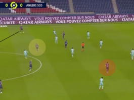 Ligue 1 2020/21: Nimes vs PSG - tactical preview - tactics