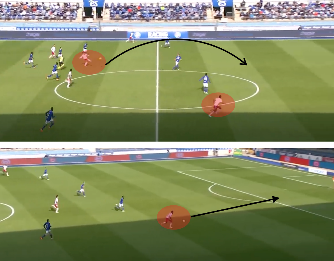 Ligue 1 2020/21: Lyon vs AS Monaco - tactical preview - tactics